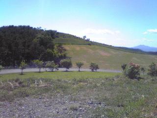 くずまき高原牧場
